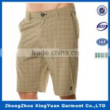 mens walk short viscose bermudas vacational beach and casual pants