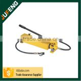 hydraulic hand pump press caterpillar hand pump