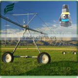 Automatic Power-driven Center Pivot Irrigation System