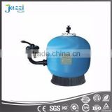 JAZZI Fiberglass Bobbin Wound Side Mount Multi-port Sand Filter For Swimming Pool 040216-040256
