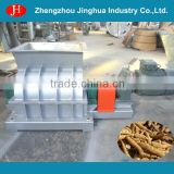 Large capacity fresh cassava tuber cutter