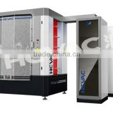 metal punching mold tool vacuum coaters/titanium vacuum arc ion hard coating equipment for tools