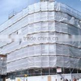 scaffold shade nets with uv protection for building mesh tarpaulin pe ready tarp waterproof