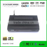 2016 1080P mage4 transmitter Factory Wholesale hight quality atsc tuner digital tv box for mexico