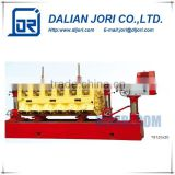 T8120x20 Engine Rebuilding Horizontal Cylinder Body Bushing Line Boring Machine