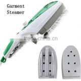 Hot Sale! Garment Steamer Portable Handheld Clothes Steam Iron Machine Steam Brush Mini Household Lowest Factory Price