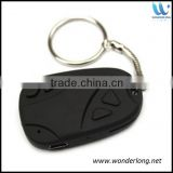 720x480 Car Key Chain Camera Car Keychain Camera DVR Covert Video Audio Recorder 808 Hidden Mini DV spy camera car key