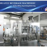 Wine/Alcoholic Drink Filling Machine/Line
