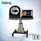 Diagnostic system magic mirror Skin analyzer health equipment