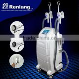 Lose Weight Renlang Beauty Equipment Cryolipolysis Skin Lifting Weight Loss Beauty Machine