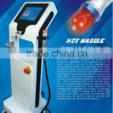 NL-TM800 2014 New arrival professional manufacturerrf good sale portable mini portable best thermagic shrink pore beauty machine