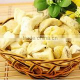 Freeze Dried Durian Durian Monthong, Thailand, 100% Natural, Dried Fruit