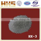 Full of magnesia carbon refractory cement for electric arc furnace