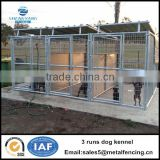 INQUIRY ABOUT Easy install cheap welded wire mesh dog kennels pet playpens animal train cages with roofs
