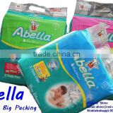 Alibaba China Factory Supplier Best Selling Baby Diapers Looking for Distributors in Africa