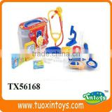 kids doctor bag, childrens toy play doctor set