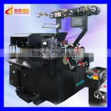 CH-210 Punching Automatic adhesive labels and stickers printing machine