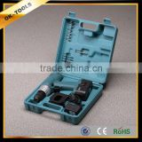 2014 new P8987A Ni-cd battery electric cordless drill of Power tools made in China