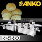 Anko Factory Small Moulding Forming Processor Stuffed Chinese Bun Bread Machine
