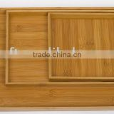 Bamboo Serving Tray#20034