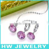 925 Sterling silver Material Type and Silver Jewelry Main Material Sterling Silver Necklace
