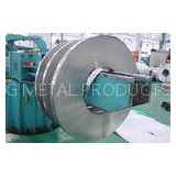 JIS / ASTM Cold Rolled Stainless Steel Strips 201 HL Tisco mill