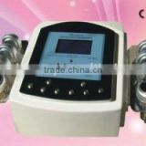 mini portable ultrasonic liposuction technique Cavitation& RF Slimming machine low cost investment and quick high returns