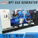 landfill gas generator 100kw from china