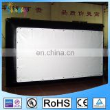 Custom Inflatable Projector Screens / inflatable Movie Screen