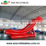 Custom Yacht Slide / High Quality Inflatable Cruiser Slide / Inflatable Boat Slide Popular Water Slide For Yacht