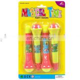 microphone toys,musical instruments, toys for kids