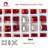 Dongzhou color Fancy Stone Crystal Wholesale for Jewely and Bags