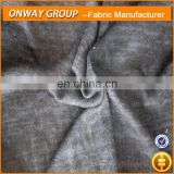 Onway Textile hatchi polyester and nylon fabric for sweater sanitary outer