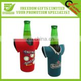 Fashional Customized Branded Neoprene Beer Cooler Sleeve
