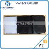 120x105mm size wallet for sublimation on sales