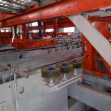 gypsum plasterboard production line