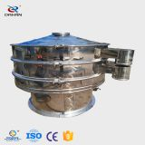China High Efficient Flour vibrating Separator grading vibrating separator machine in hot selling