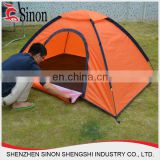 Best Sale UV protection camping tent outdoor beach dome tent for sun shelter