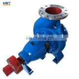Anti corrosion 400m3 / h sea water pump
