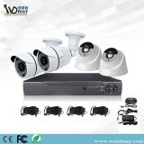 CCTV 4CH 2.0MP Real WDR Security Surveillance Alarm DVR System Kits From CCTV Cameras Suppliers