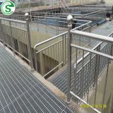 Factory cheap price hot sales steel floor deck, metal parking lot grate, car wash drain grating