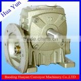 Cast Iron worm gear reducer for mining used                                                                                                         Supplier's Choice