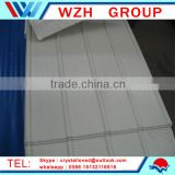 color glazed steel sheet roofing /step tile for construction materials color steel tile from china supplier