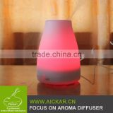 100ml Essential Oil Diffuser Ultrasonic Aromatherapy Diffuser with Color-Changing Light for Bedroom, SPA, Hotel