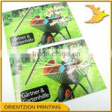 China Calling Cards Printing Factory