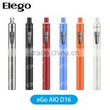 Joytech Newest Coming cuboid mini and Joyetech eGo AIO coming new ego AIO D16