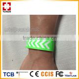 UHF RFID Wristband bracelet tag for event visitor access control