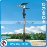 Customized Solar Street Light 300W from Best Manufacturers for Solar Lamp with High Performance