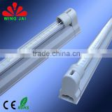2015 hot sale warranty 3 years high bright smd 4ft 1200mm led t5 tube light for aquarium