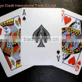CRD brand playing cards poker paper